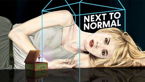 NIDA Theatres Re-Open with Next to Normal