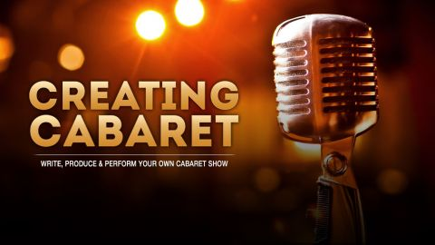 Australia's Top Cabaret Talent Get Together to Foster Emerging Performers