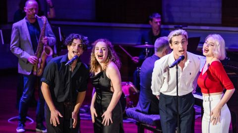 WAAPA Launches its 2021 Performance Program