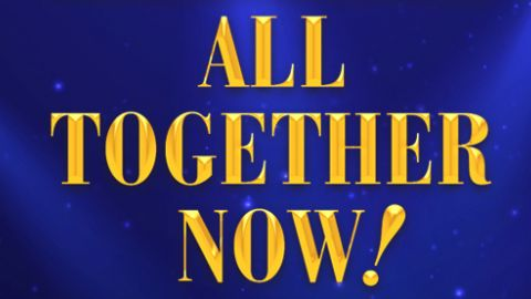 All Together Now! Available for Licensing
