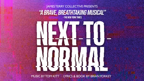 Queenie van de Zandt to Lead New Production of Next to Normal.