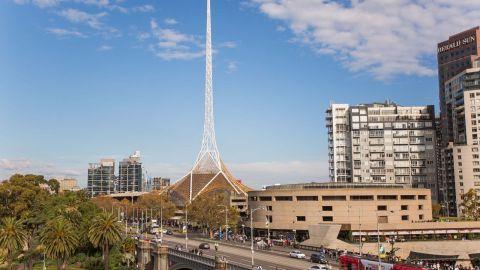 Melbourne's Theatre Doldrums