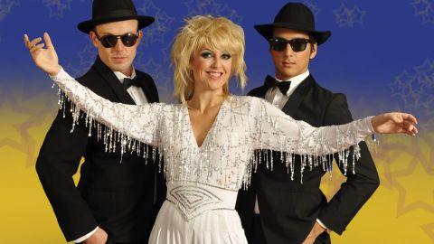 Dusty - the Original Pop Diva