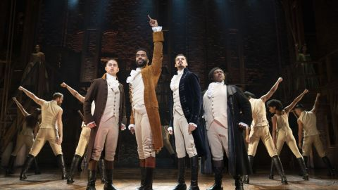 Musicals in 2021 and Beyond
