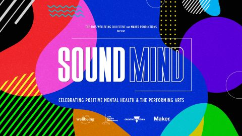 Announcing Sound Mind