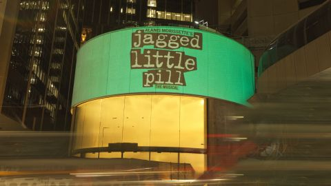 Jagged Little Pill: Australian Cast and Melbourne Season Announced