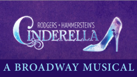 Leads Announced for Rodgers + Hammerstein's Cinderella