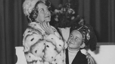 Memories of Margaret Thomson