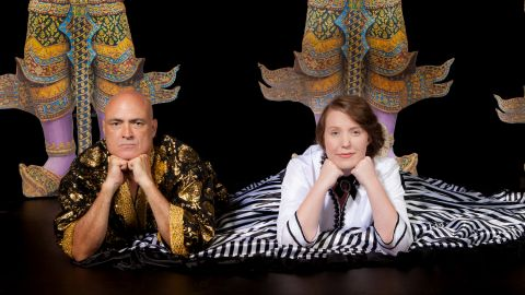 Bankstown Theatre Company Present The King and I