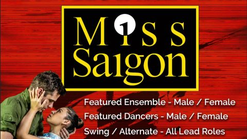 Call to Boycott Miss Saigon