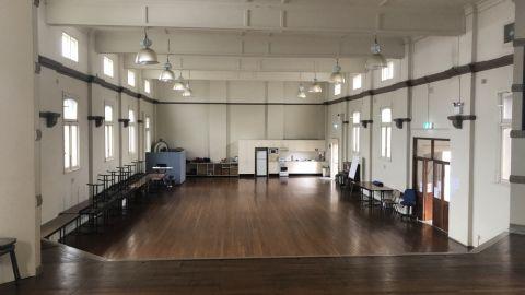 New Home For Genesian Theatre Company