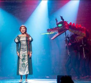 Shrek The Musical Jnr Stage Whispers